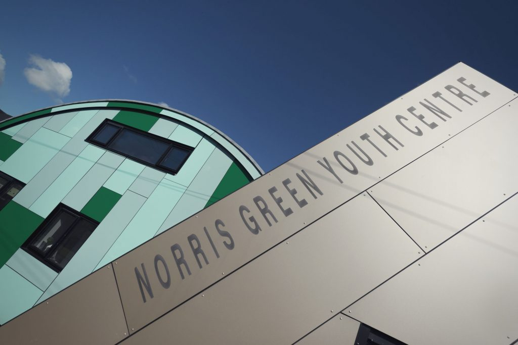 Norris Green Youth Centre